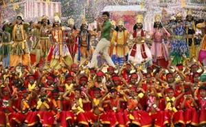 Velayutham Movie Unseen Stills