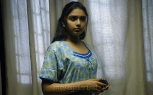 Actress Deepti Nambiar in Vellai Kagitham Movie Stills