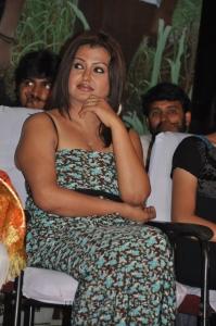 Actress Sona Heiden Hot Pics at Vellai Audio Launch