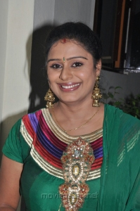 Tamil Actress Latha Rao at Vellai Movie Audio Launch Stills