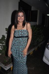 Actress Sona at Vellai Movie Audio Launch Stills