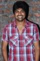 Tamil Actor Udhay at Vellai Movie Shooting Spot Stills