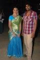 Supraja, Udhay at Vellai Movie On Location Stills