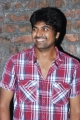 Tamil Actor Udhay at Vellai Movie On Location Stills
