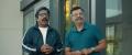 Charle, Vivek in Vellai Pookal Movie Stills HD
