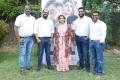 Vivek Elangovan, Dhigha Sekaran, Varun Kumar, Ajay Sampath @ Vellai Pookal Movie Press Meet Stills
