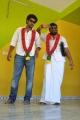 Magesh, Ganja Karuppu in Velmurugan Borewells Tamil Movie Stills