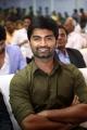 Atharva @ Vels Film International Vetri Vizha 2019 Stills