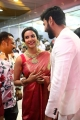 Priya Anand @ Vels Film International Vetri Vizha 2019 Stills