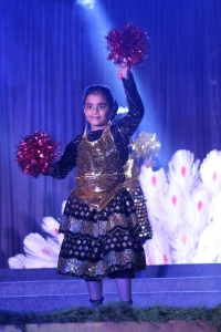 Vel's Maha Utsav 2016 Photos