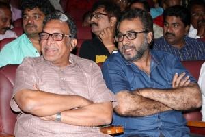 Nassar & Ponvannan @ Velu Nachiyar Stage Play Photos