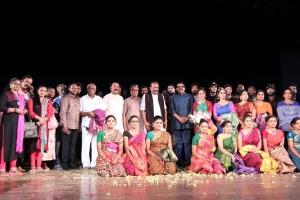 Velu Nachiyar Stage Drama Play Photos