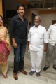 Actor Gopichand @ Venditera Aruna Kiranam T Krishna Book Launch Stills