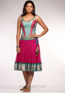 Vengai Puli Movie Actress Deeksha Seth Hot Stills