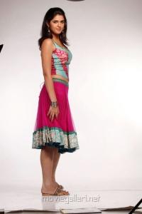 Actress Deeksha Seth in Vengai Puli Tamil Movie Stills