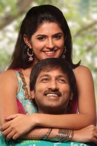 Deeksha Seth, Gopichand in Vengai Puli Tamil Movie Stills