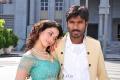 Dhanush Tamanna Vengai Movie New Pics