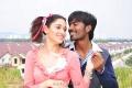 Dhanush Tamanna Vengai Tamil Movie Images