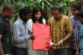Venkat Prabhu releases Mathil Mel Poonai Chennai Anthem Stills