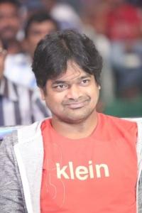 Harish Shankar @ Venkatadri Express Movie Audio Launch Stills