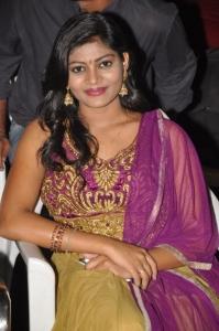 Actress Soumya @ Venkatadri Express Movie Audio Launch Stills
