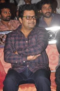 Saikumar @ Venkatadri Express Movie Audio Launch Stills