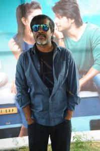 Cinematographer Chota K Naidu @ Venkatadri Express Movie Press Meet Stills