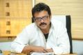Victory Venkatesh Latest Stills at SVSC Movie Interview