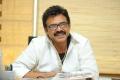 Actor Venkatesh Latest Stills at SVSC Movie Interview
