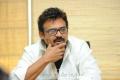 Victory Venkatesh Latest Photos at SVSC Movie Interview