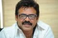 Actor Venkatesh Interview on SVSC Movie