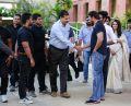 Actor Venkatesh @ BITS Pilani Hyderabad Photos