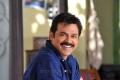 Actor Venkatesh Stills in SVSC Movie