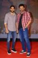 Naga Chaitanya, Venkatesh @ Venky Mama Movie Press Meet Stills