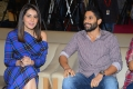 Raashi Khanna, Naga Chaitanya @ Venky Mama Movie Press Meet Stills