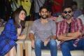 Raashi Khanna, Naga Chaitanya, Venkatesh @ Venky Mama Movie Press Meet Stills