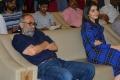 D Suresh Babu, Raashi Khanna @ Venky Mama Movie Press Meet Stills