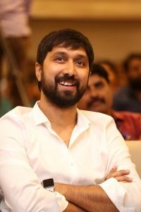 KS Ravindra Bobby @ Venky Mama Movie Success Meet Stills