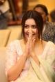 Raashi Khanna @ Venky Mama Movie Success Meet Stills