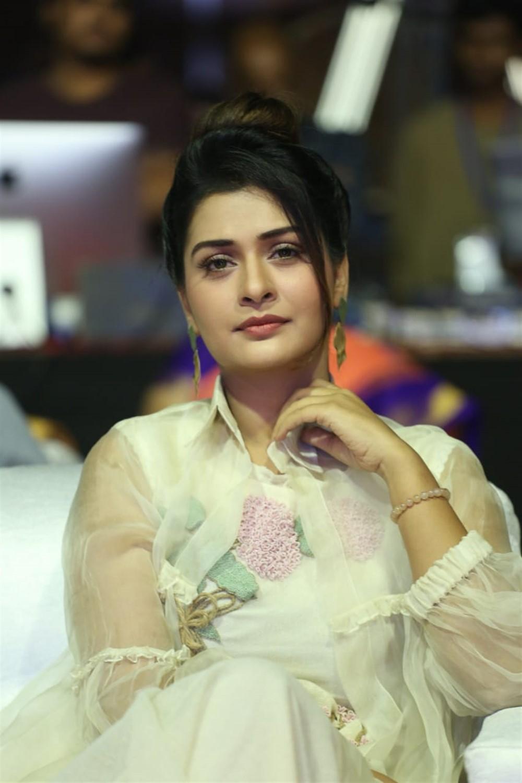 Payal Rajput @ Venky Mama Musical Night Photos
