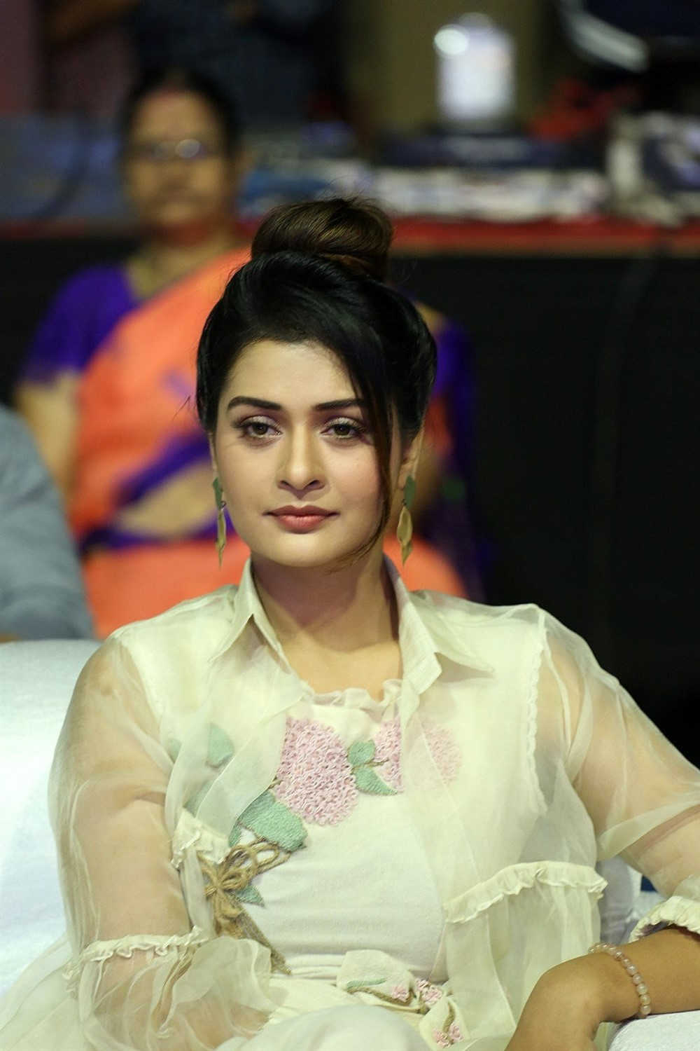 Payal Rajput @ Venky Mama Musical Night Photos