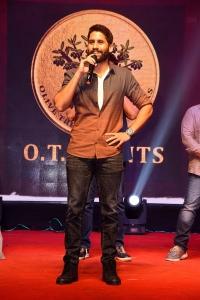 Naga Chaitanya @ Venky Mama Movie Vijayotsavam Guntur Photos