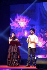 Venky Mama Movie Vijayotsavam Guntur Photos