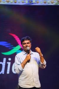 TG Vishwa Prasad @ Venky Mama Movie Vijayotsavam Guntur Photos
