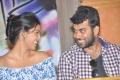 Chaitanya, Monal Gajjar @ Vennela 1 1/2 Press Meet Pictures