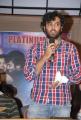 Chaitanya Krishna at Vennela 1 and Half Platinum Disc Function Stills