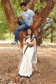 Ajmal Ameer & Nikitha Narayan in Vennello Hai Hai Telugu Movie Stills