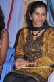Actress Vennila at Amirtha Yogam Audio Launch
