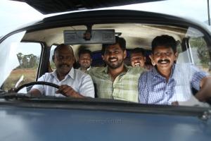 Actor Pasupathy, Maayi Sundar in Vennila Kabadi Kuzhu 2 Movie Stills HD