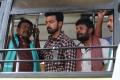 Benjamin, Vikranth, Ganja Karuppu in Vennila Kabadi Kuzhu 2 Movie Stills HD